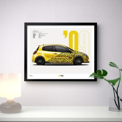 Jk Design - Clio 3 Rs Phase 2 - 03