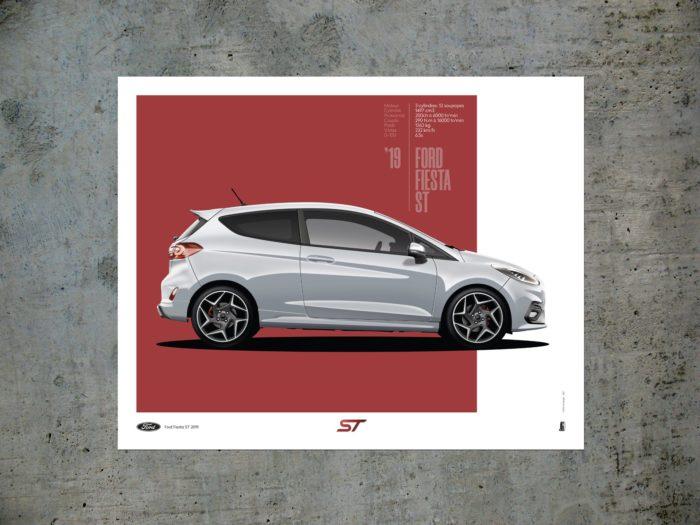 Jk Design - Fiesta ST 2018 - 02