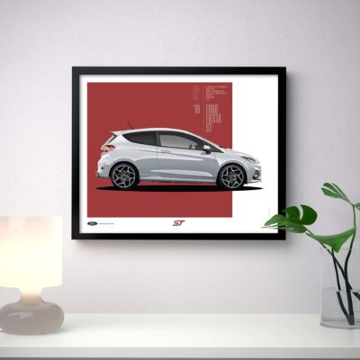 Jk Design - Fiesta ST 2018 - 03