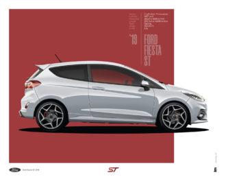 Jk Design - Fiesta ST 2018 - 05