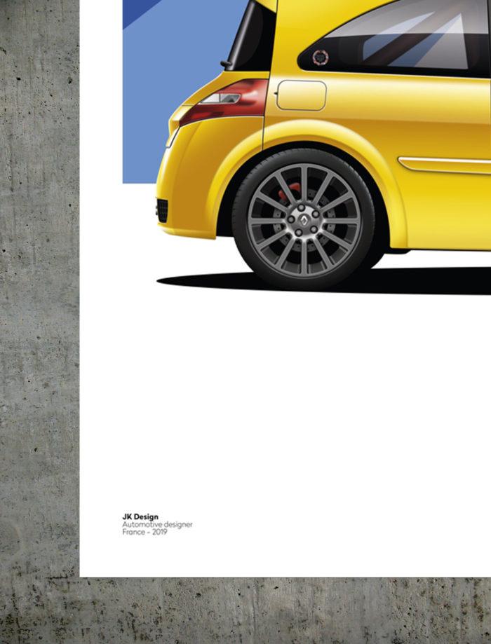 Jk Design - Megane 2 - 08