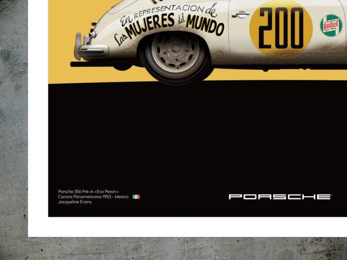 Jk Design - Porsche 356 Panamericana - 03