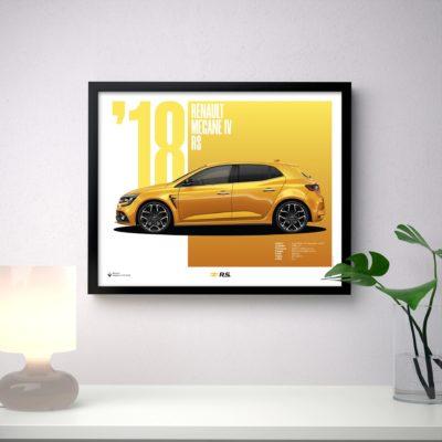 Jk Design - Renault Megane 4 RS - 03