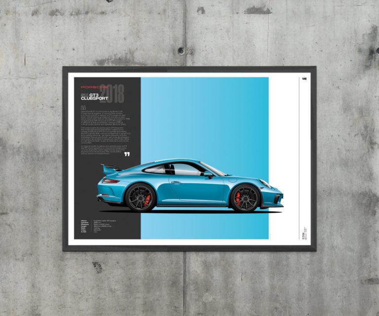 Jk Design - Porsche 911 GT3 - 03