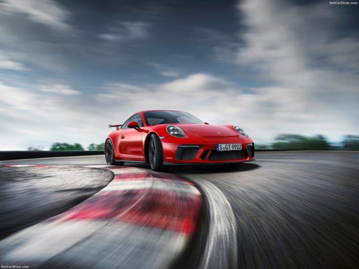 Jk Design - Porsche 911 GT3 - 05