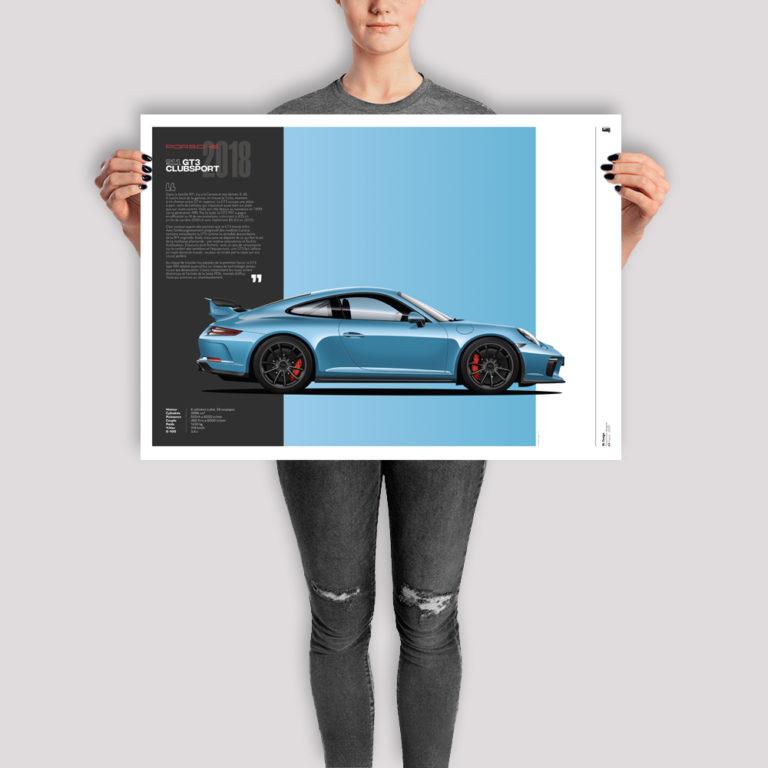 Jk Design - Porsche 911 GT3 - 12