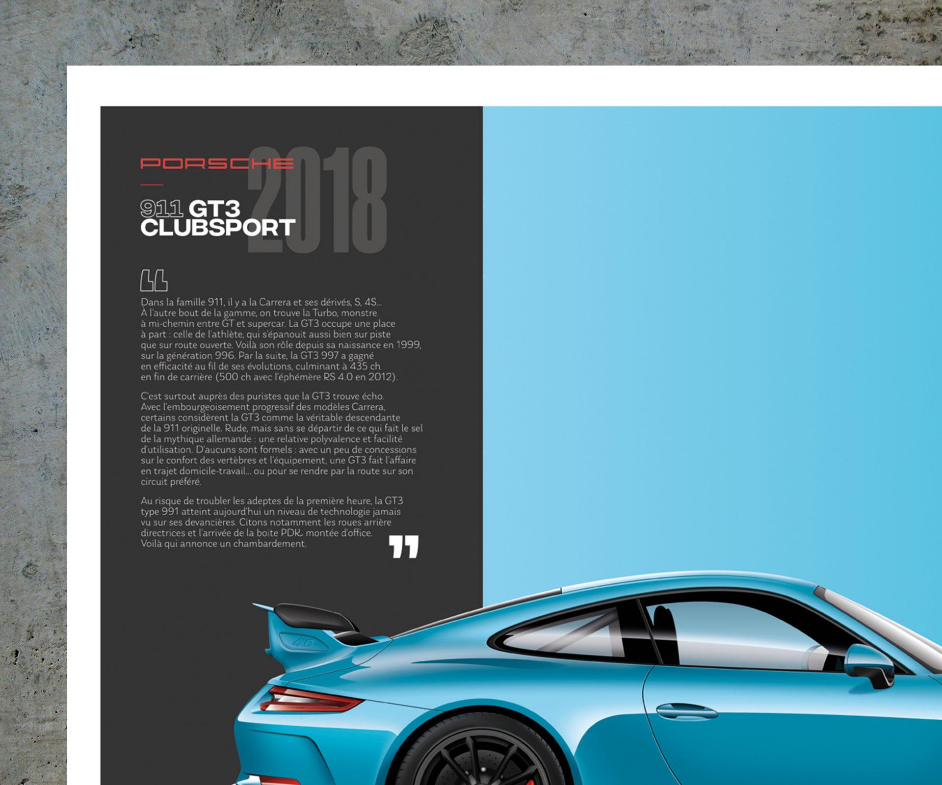 Jk Design - Porsche 911 GT3 - 15