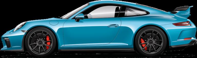 Jk Design - Porsche 911 GT3 - 17