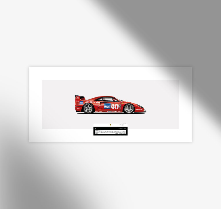Jk Design - 50x23cm - 06