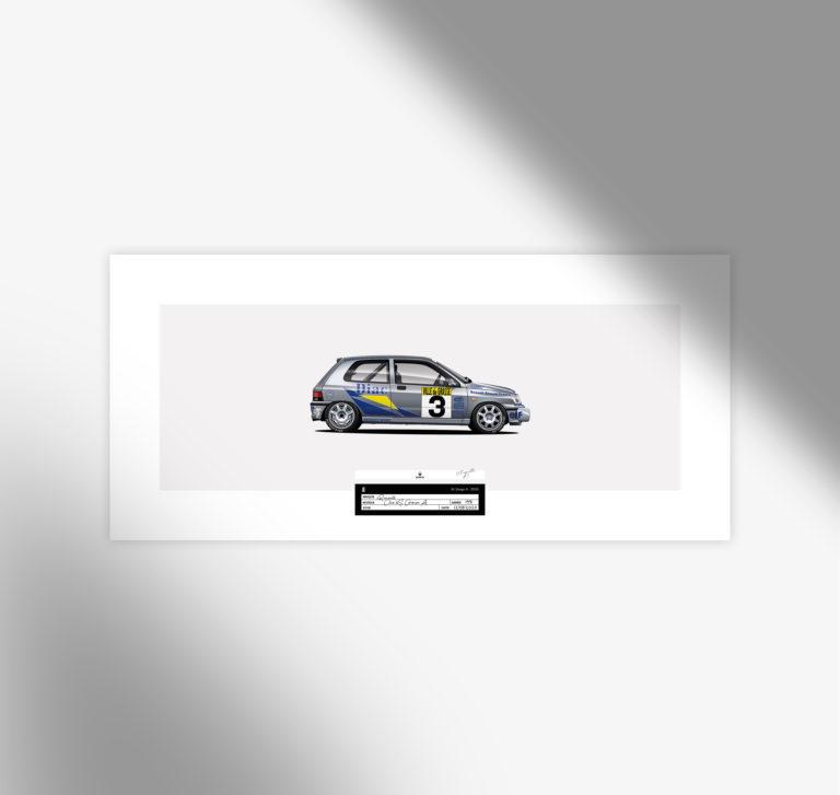 Jk Design - 50x23cm - 14