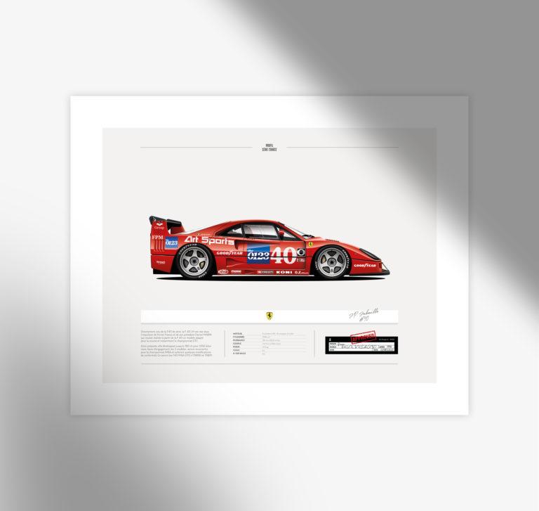 Jk Design - 50x40cm - 05