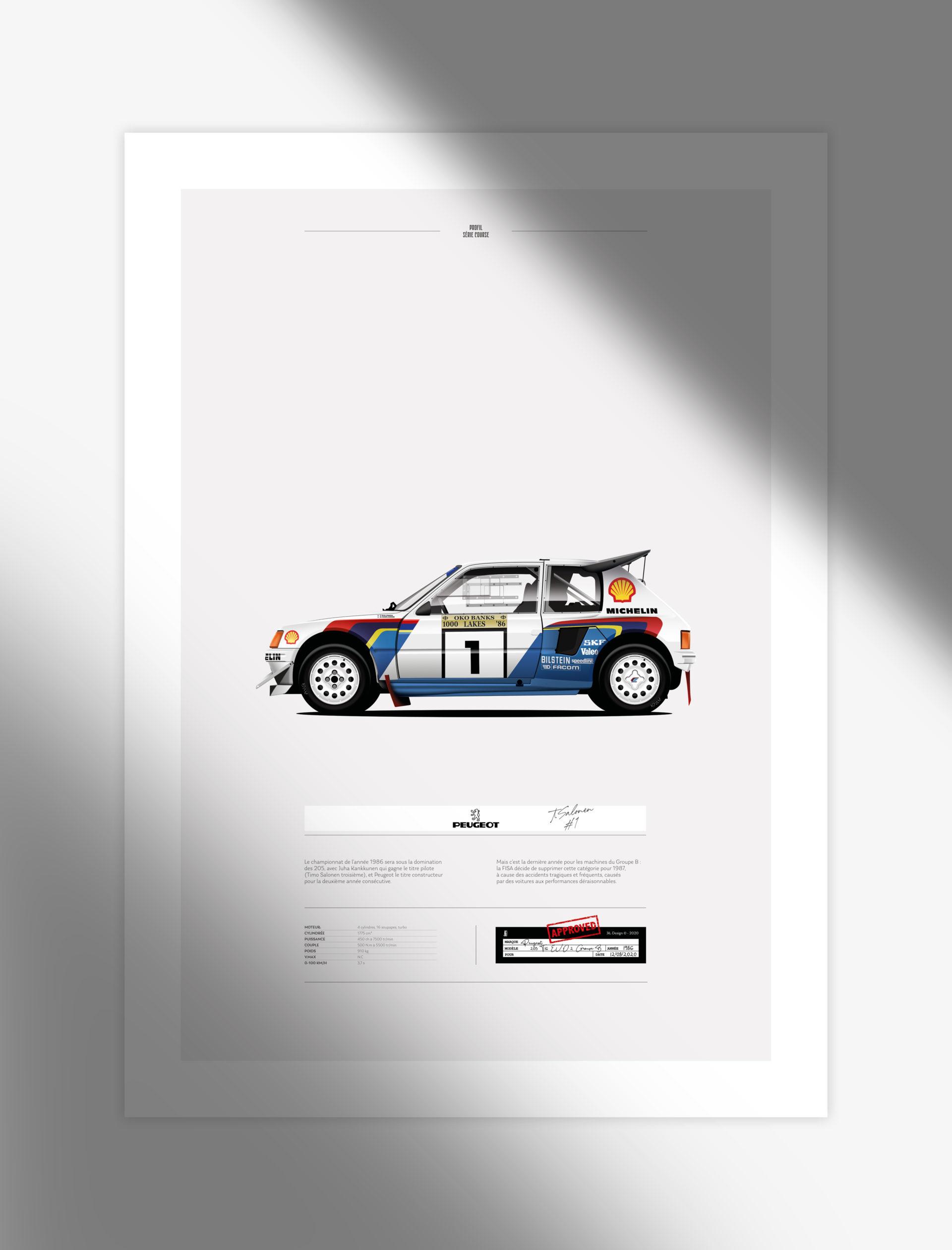 Jk Design - 50x70cm - 03