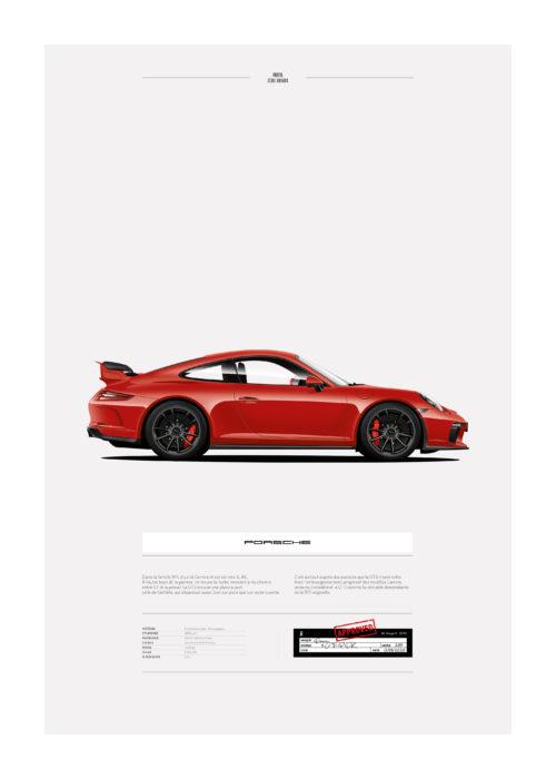 Jk Design - 50x70cm - 06